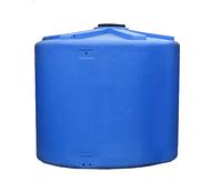 Консенсус ОDS - 8000л - Емкость вертикальная пластиковая