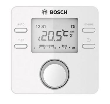 Bosch CR100 - Регулятор кімнатної температури