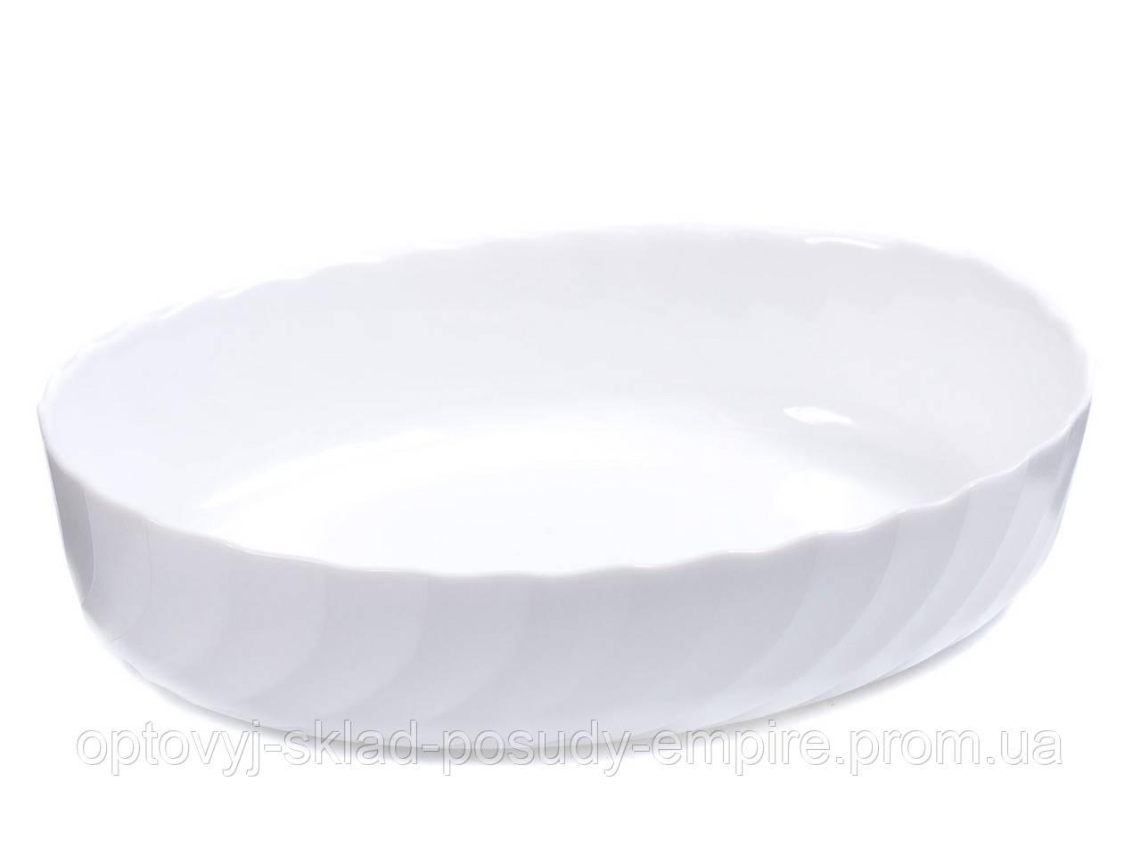Блюдо глубокое для запекания 32х24см Luminarc Trianon P4018