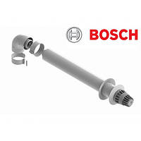 Bosch AZ 389 - Коаксиальный горизонтальный комплект