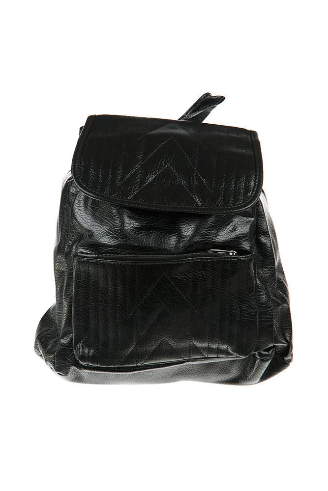 Рюкзак женский элегантный 269V002 (Черный)
