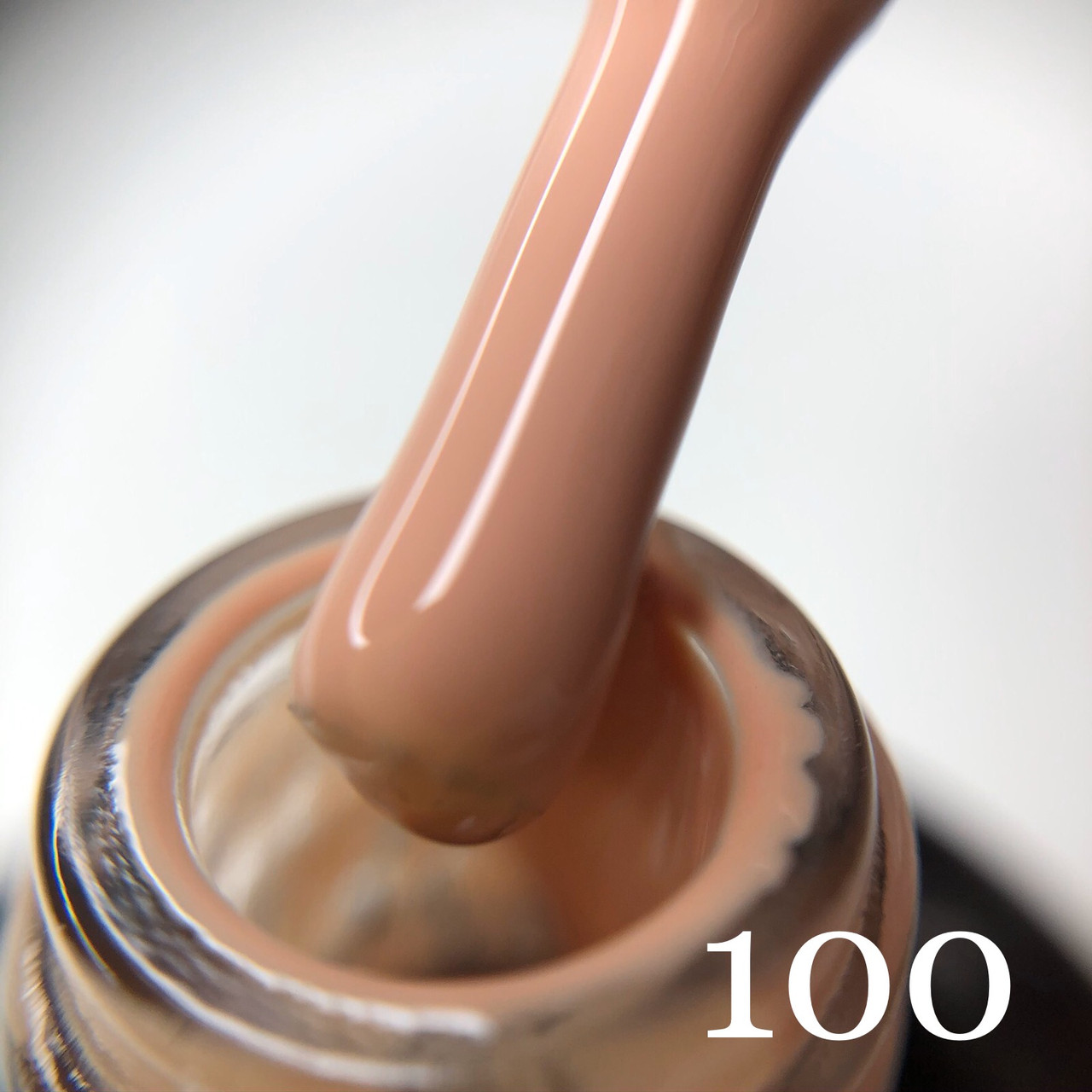 Гель лак Calipso №100