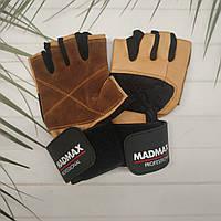 MadMax Workout Gloves Professional Model MFG-269 (S,XXL) перчатки мужские