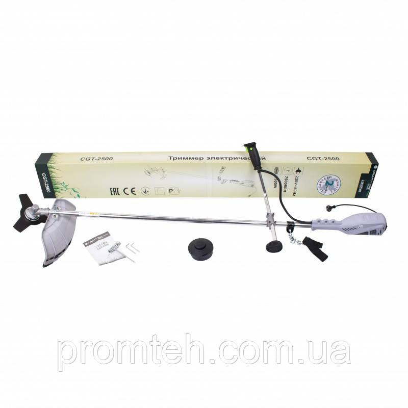 Триммер электрический CRAFT-TEC CXGS-2500