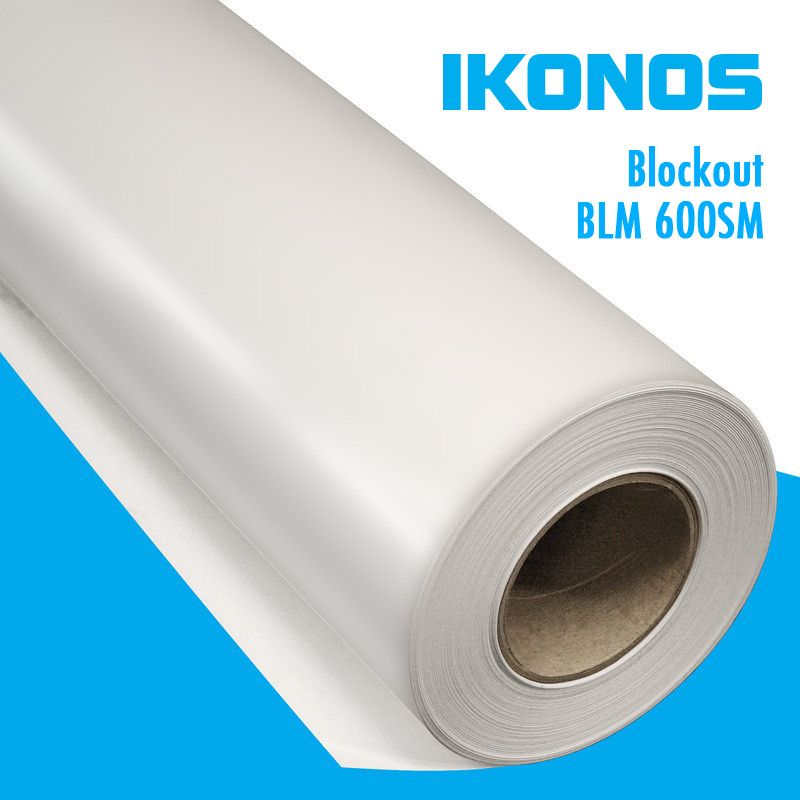 Пленка IKONOS Proficoat Blockout BLM 600SM  1,52х50м