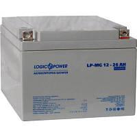 Батарея к ИБП LogicPower MG 12В 26Ач (2675)