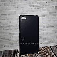 Бампер для Xiaomi Redmi Note 5A черный  Valenta