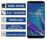 Мобильный телефон ASUS Zenfone MAX PRO M1 (ZB602KL) 4/64GB, фото 1