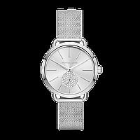 Женские часы Michael Kors MK3843 Серебристый