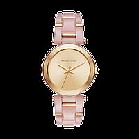 Женские часы Michael Kors MK4316 Розовое золото