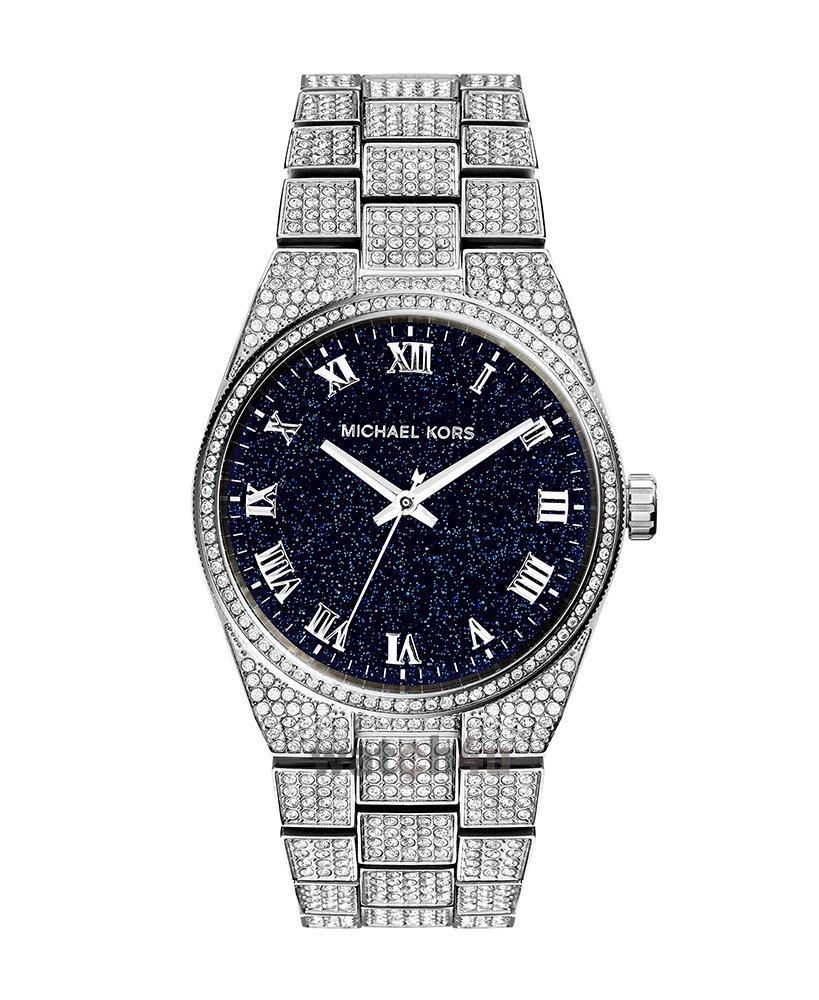Женские часы Michael Kors MK6089 Серебристый