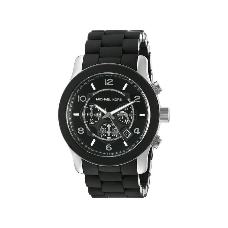 Мужские часы Michael Kors MK8107 Черный