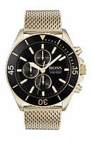 Мужские часы Hugo Boss HB1513703 Золотистый, фото 1