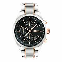 Мужские часы Hugo Boss HB1513473 Серебристый, фото 1
