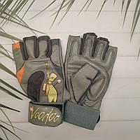 MadMax M VOODOO model MFG-921, перчатки женские