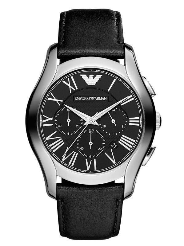 Мужские часы Emporio Armani AR1700 Серебристый