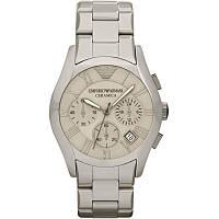 Мужские часы Emporio Armani AR1459 Белый