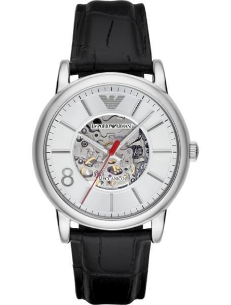 Мужские часы Emporio Armani AR1997 Серебристый