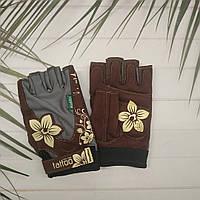 MadMax Tattoo M MFG-720, перчатки женские