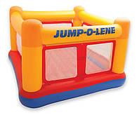 Детский надувной батут Jump-O-Lene (Intex 48260) арт.48260