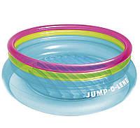 Надувной батут Original jump-o-lene (Intex 48267) арт.48267