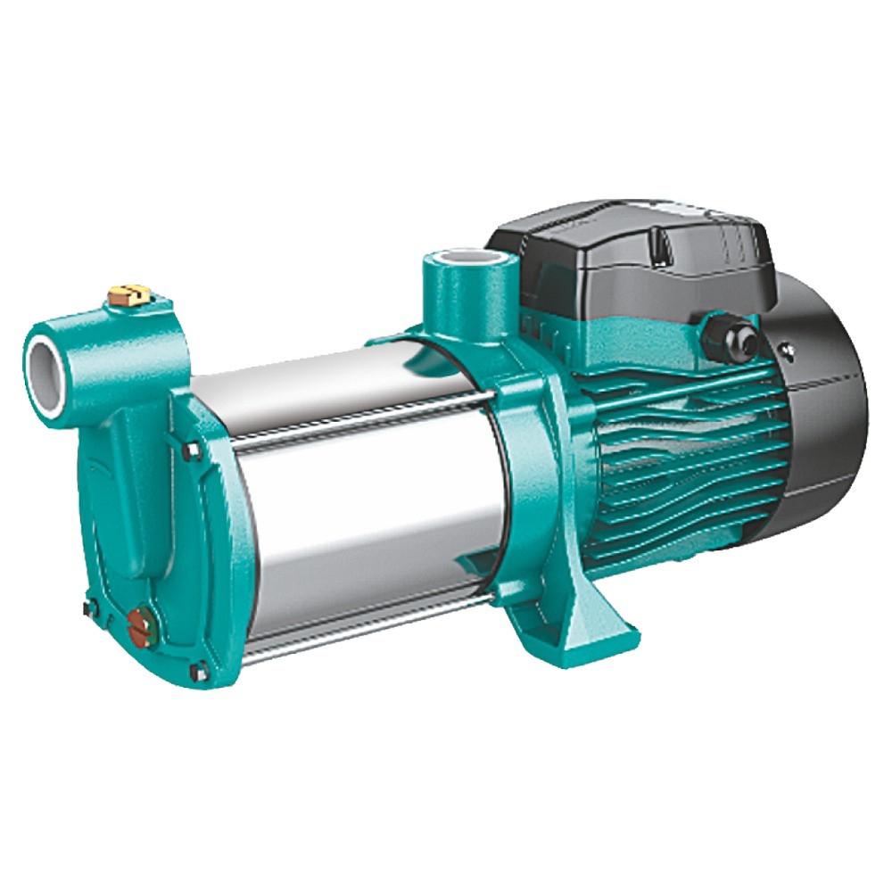 Насос Leo 4ACm100S (0.75 кВт Hmax 45м Qmax 100л/хв) Відцентровий багатоступінчастий
