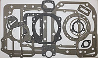 Набор прокладок КПП  МТЗ-1025/1221/2022 двигателя Д-245,-260 (картон)