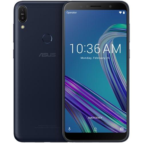 Мобильный телефон ASUS Zenfone MAX PRO M1 (ZB602KL) 4/128 GB NFC