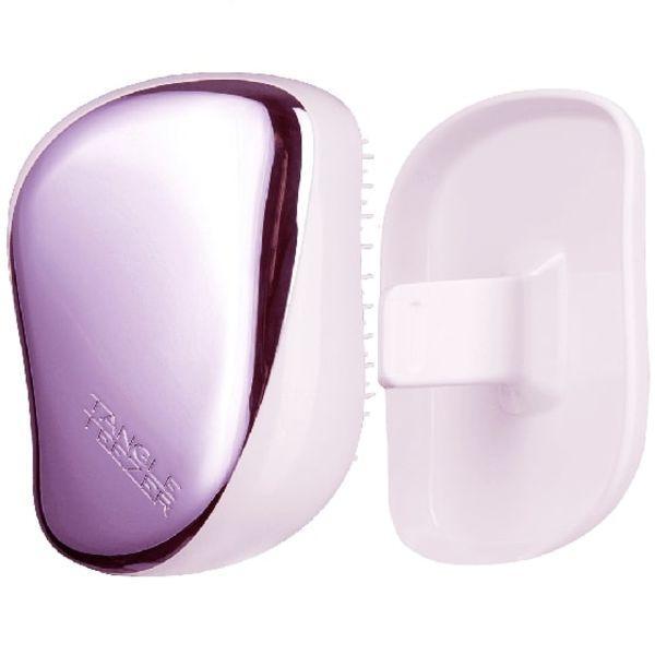 Расческа Tangle Teezer Compact Styler Lilac Gleam