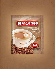 МакКофе 3 в 1 кофейный напиток Карамель 20 пакетиков