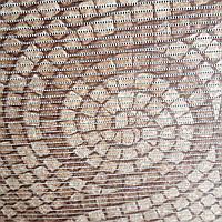 Аквамат в ванную Турция ширина 65 см.