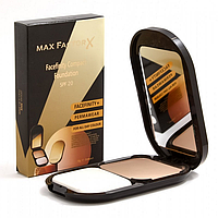 Пудра Max Factor X Facefinity Compact Foundation SPF20 №03 Natural