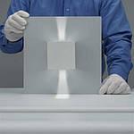 Архітектурний LED світильник Feron DH012 2x3W 4000K Білий, фото 7