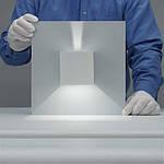 Архітектурний LED світильник Feron DH012 2x3W 4000K Білий, фото 8
