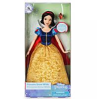 Кукла Белоснежка с кольцом для девочки Дисней Snow White Classic Doll with Ring Disney оригинал, фото 1