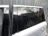 Двери Mercedes-Benz GL-Class X164 2006-2011, фото 9