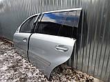 Двери Mercedes-Benz GL-Class X164 2006-2011, фото 7