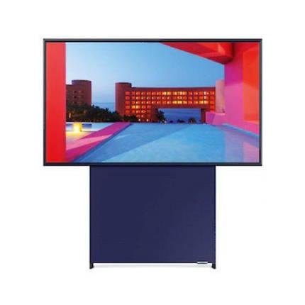 """Телевизор Samsung 43"""" QE43LS05TAUXUA Sero, фото 2"""
