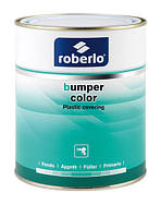 Фарба-грунт для пластику BUMPER COLOR BC-20  АНТРАЦИТ  1л  ROBERLO