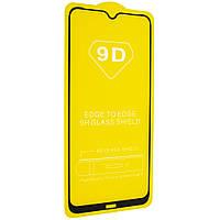 Cтекло 9D Xiaomi redmi note 8 защитное