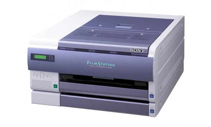 Термопринтер для радиологии UP-DF550 Sony