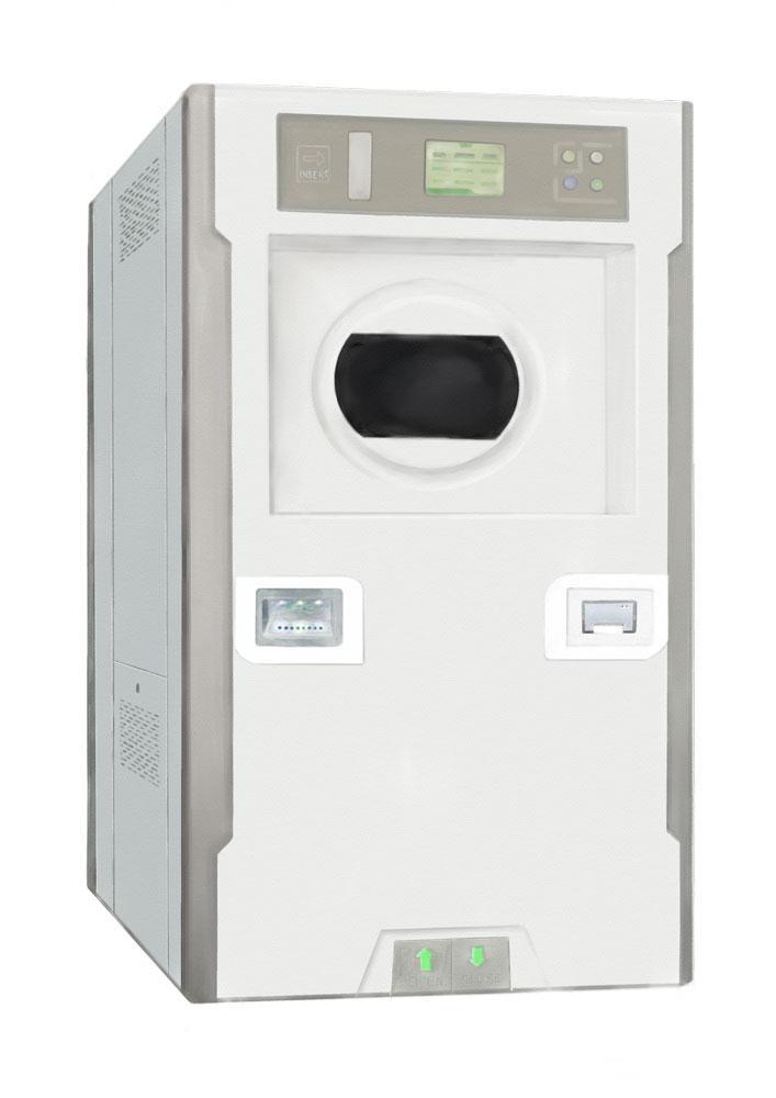 Плазменный стерилизатор LK/MJG-100 на 105 л Laoken Medical Technology