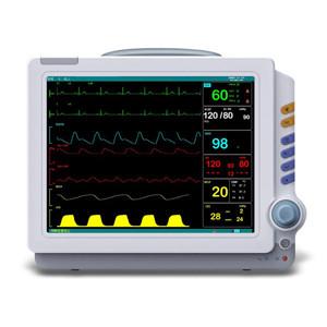Монітор пацієнта Brightfield Healthcare 9000 Brightfield healthcare