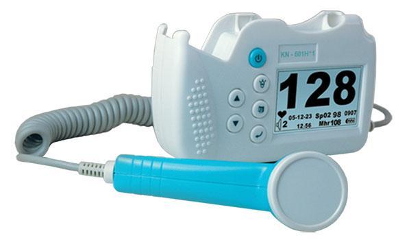 Портативний фетальний монітор KN-601H Brightfield healthcare