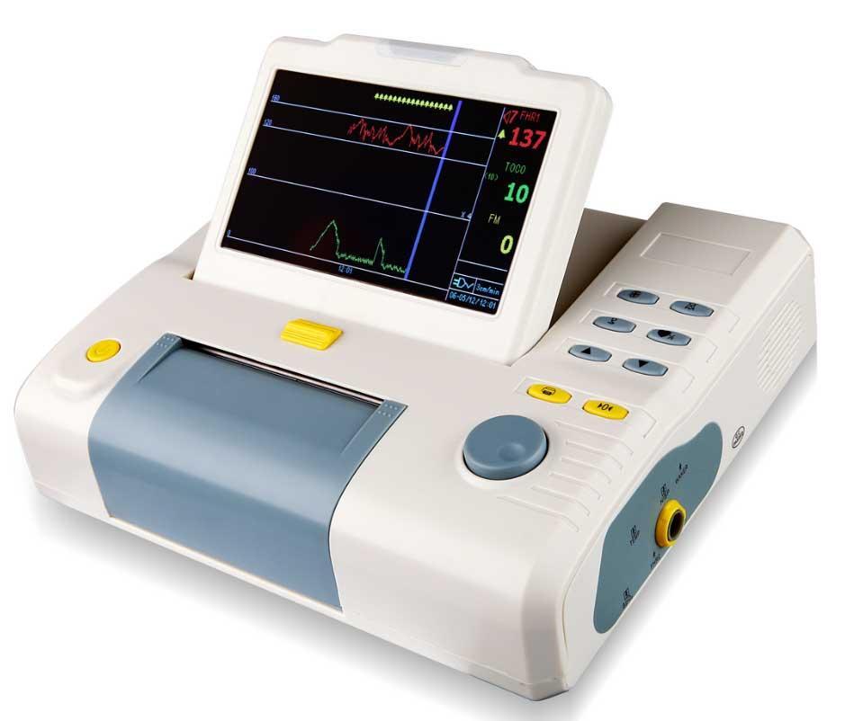 Фетальний монітор плоду Brightfield Healthcare 9000E Brightfield healthcare