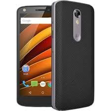 Телефон Motorola X