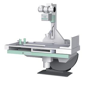 Рентгенівський стіл-штатив IMAX 5000
