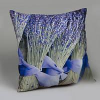 Декоративные подушки и наволочки