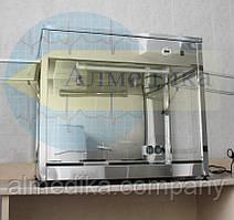 ПЦР-бокс с рециркулятором воздуха Бионом-UVC