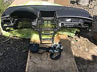 Honda crosstour  airbag система безпекі панель руль ремні  2012-15